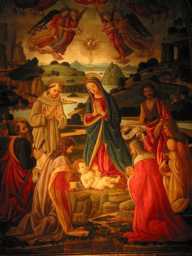 Beautiful christmas nativity images galleryhip com the hippest